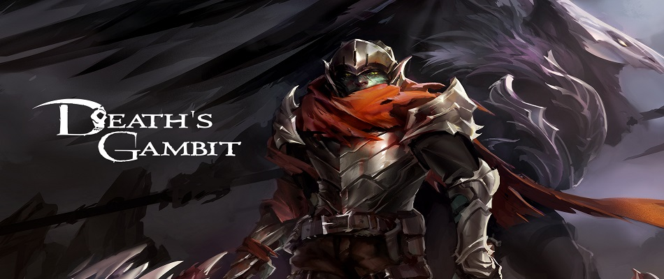 Death's Gambit si mostra in un nuovo trailer