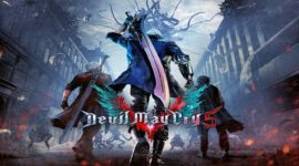 TGS 2018: Devil May Cry 5 sarà un gioco principalmente single player