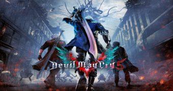 Devil May Cry 5 presenta contenuti espliciti