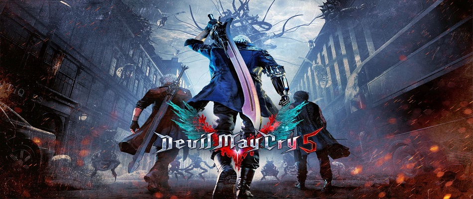 Devil May Cry 5 presenta contenuti espliciti