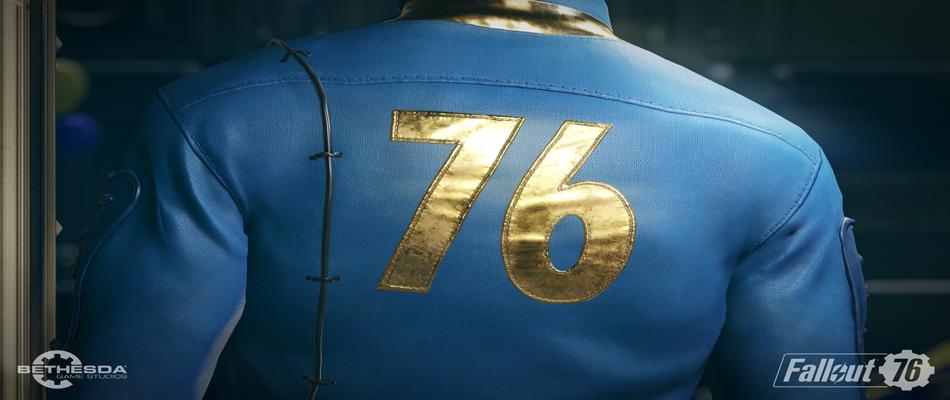 La patch di Fallout 76 per console slitta di qualche giorno