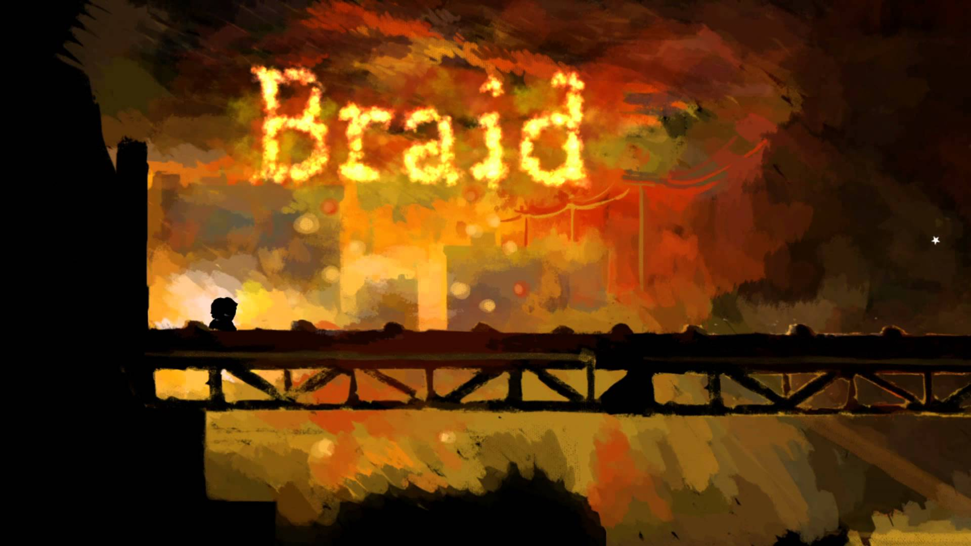 Filosofia - Braid
