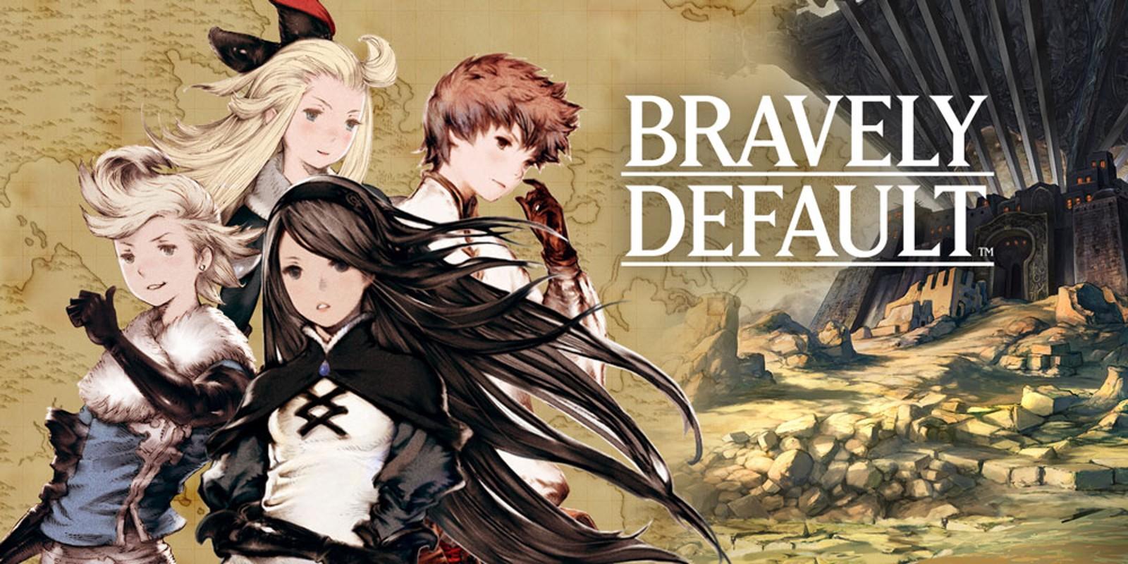 Filosofia - Bravely Default