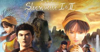 SHENMUE I & II finalmente disponibile su PS4, PC e Xbox One