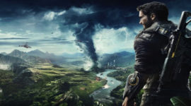Just Cause 4 in un nuovo video