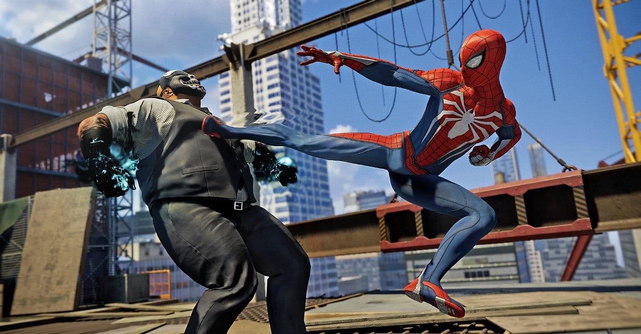 Marvel's Spider-Man potrebbe avere un sequel