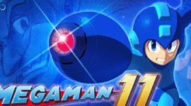 Demo di Mega Man 11 in arrivo a settembre