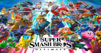Grandi numeri in Giappone per Super Smash Bros. Ultimate