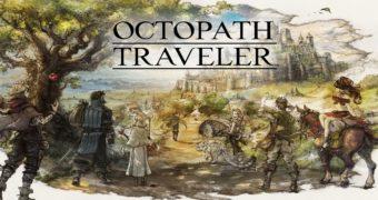 Octopath Traveler supera le aspettative di Square Enix nel mercato americano ed europeo