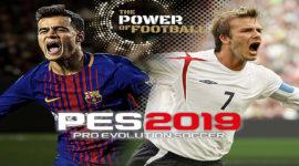 PES 2019 Demo: vediamo in azione la versione di prova del nuovo calcistico di Konami