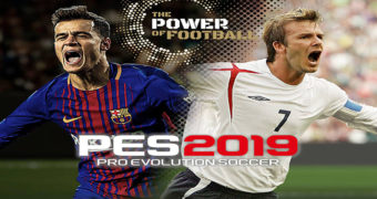 PES 2019 – Ora disponibile la demo scaricabile