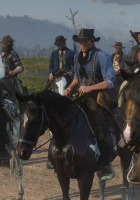 Red Dead Redemption 2 – Recensione del nuovo titolo Rockstar