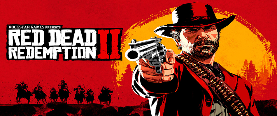Red Dead Redemption 2 The Game Awards 2018