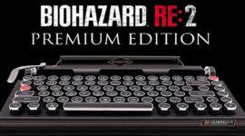 Arriva la costosa Premium Edition di Resident Evil 2
