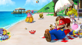 Retro Weekend: Super Mario Sunshine