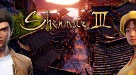 Chiusa definitivamente la raccolta fondi di Shenmue III