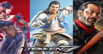 Tekken 7 – Arrivano nuovi lottatori nel roster per il Season Pass 2