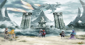 Xenoblade Chronicles 2 – Rilasciato un trailer dedicato a Torna – The Golden Country
