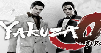 Yakuza 0 disponibile da oggi per PC