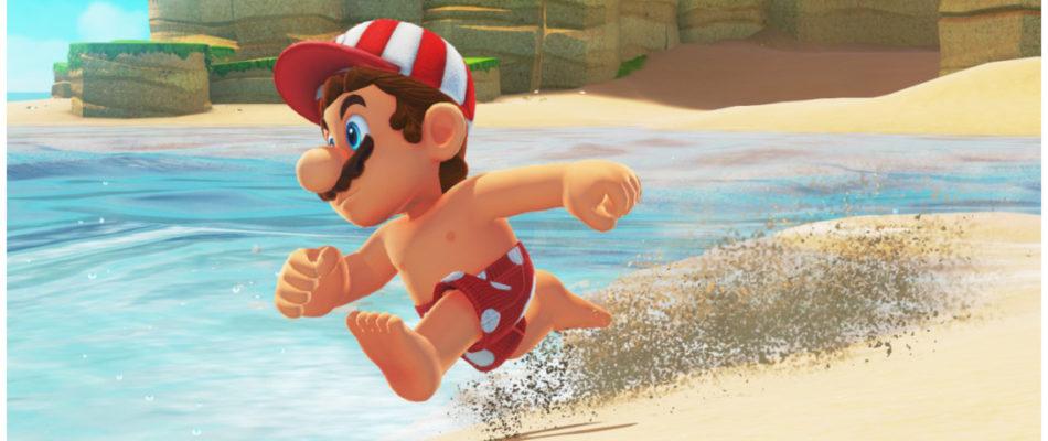 Nintendo Switch, la miglior amica della mia estate!