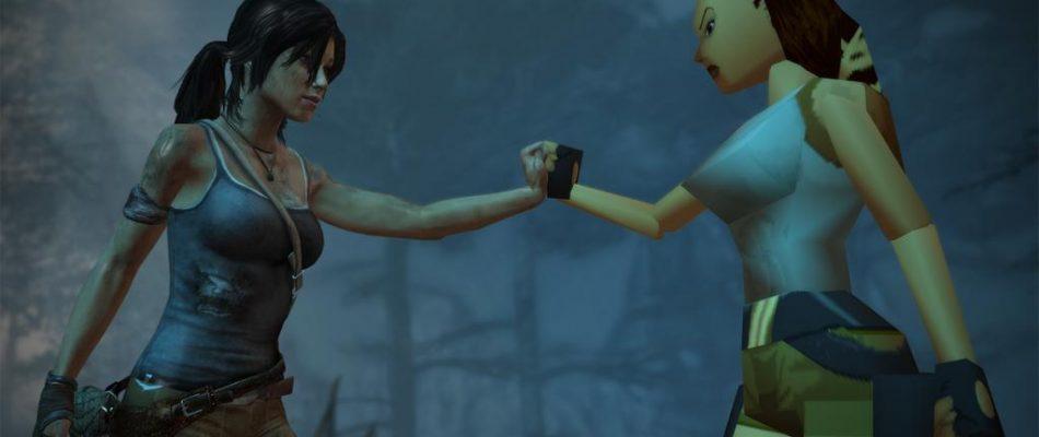 Tomb Raider: una storia lunga oltre un ventennio