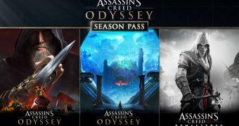 Assassin's Creed Odyssey – Tutto sul post lancio