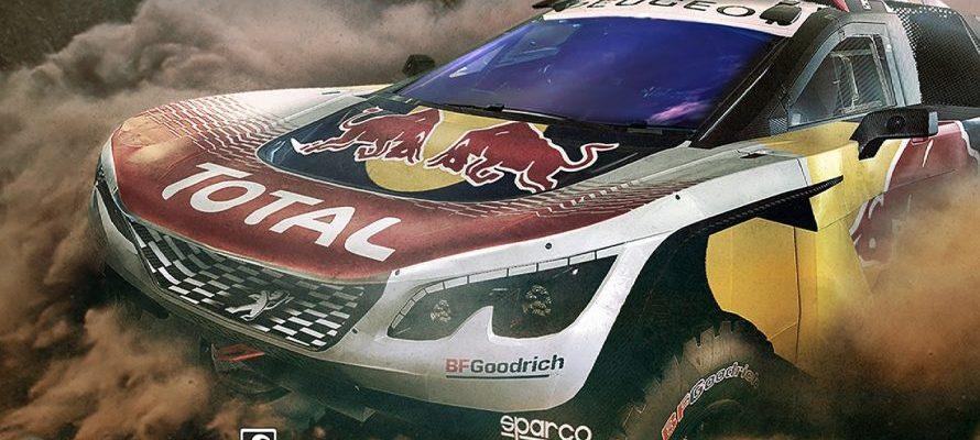 Dakar 18 – Recensione del primo titolo su questa competizione