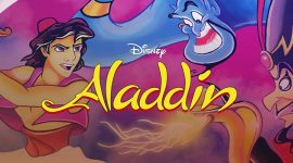 Retro Weekend: Disney's Aladdin