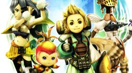 Final Fantasy Crystal Chronicles Remastered: nuovo trailer in occasione del TGS 2018