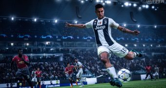 Alcune delle novità più importanti di FIFA 19