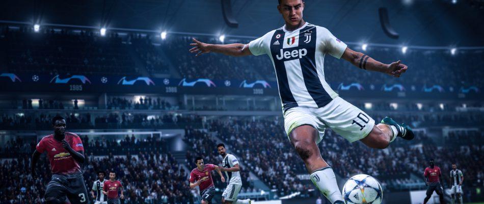 FIFA 19 – Recensione della versione Switch