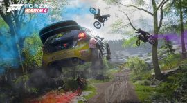 Forza Horizon 4: La recensione del racing arcade definitivo