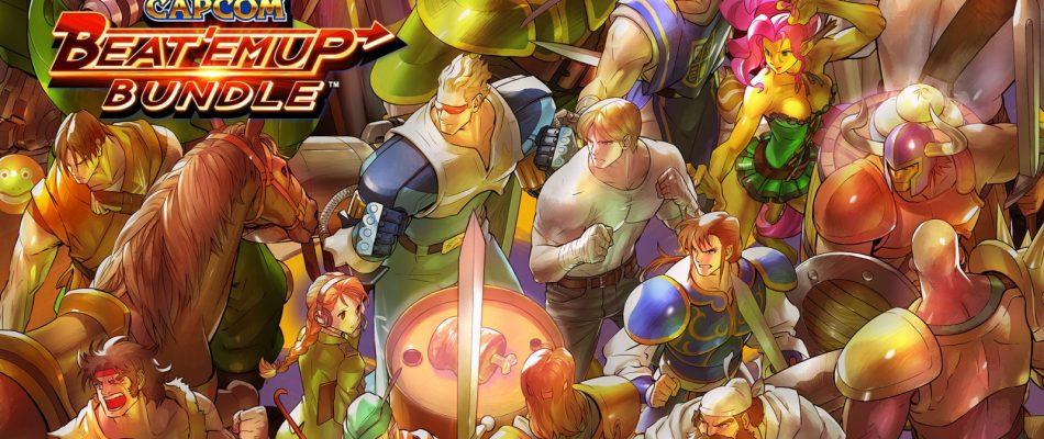 Capcom Beat'em Up Bundle – Recensione della storia arcade