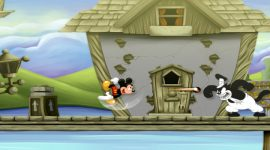 Retro Weekend: Mickey Mania: The Timeless Adventures of Mickey Mouse