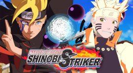 Naruto to Boruto: Shinobi Striker – Recensione di un buco nell'acqua