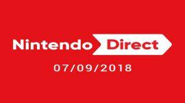 Posticipato il Nintendo Direct previsto per stanotte
