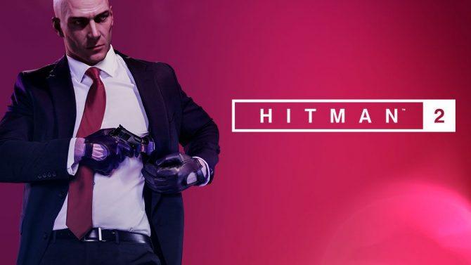 HITMAN 2: Benvenuti a Santa Fortuna