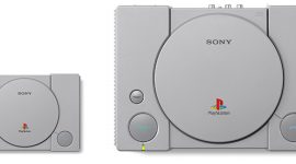 Ecco la Playstation Mini