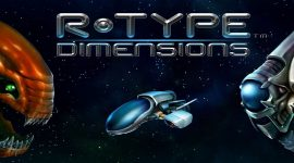 R-Type Dimensions – Approderà su Switch e Steam