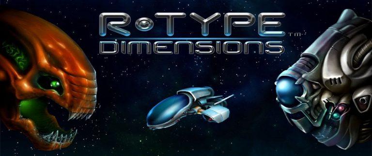 R-Type Dimensions – Approderà su Switch e Steam