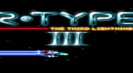 Retro Weekend: R-Type III: The Third Lightning