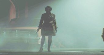 Resident Evil 2 – Il nuovo look di Ada Wong