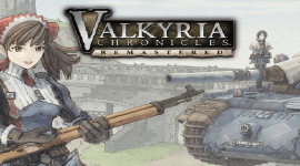 Valkyria Chronicles si mostra in un trailer