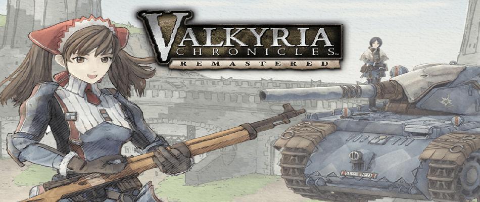 Valkyria Chronicles si mostra in un trailer