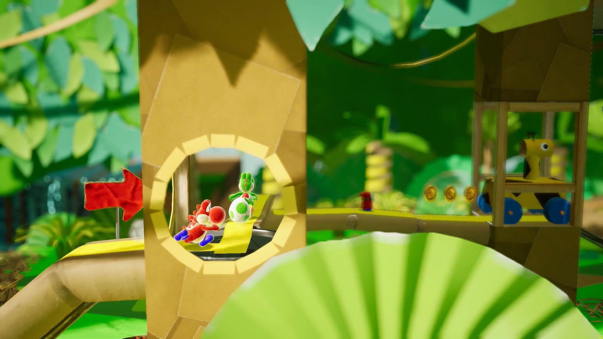 Yoshi Switch probabile presenza al Nintendo Direct