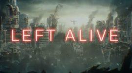 Left Alive di Square Enix torna a mostrarsi con un nuovo trailer
