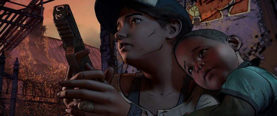 Telltale Games: un'avventura grafica giunta tristemente all'epilogo
