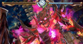 Soul Calibur VI: Ecco Inferno in azione