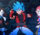 Super Dragon Ball Heroes: World Mission è il nuovo titolo per Switch