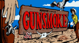 Retro Weekend: Gun.Smoke